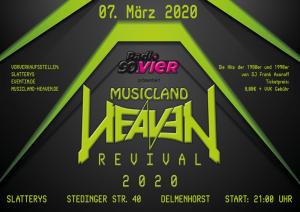heaven revival 2020